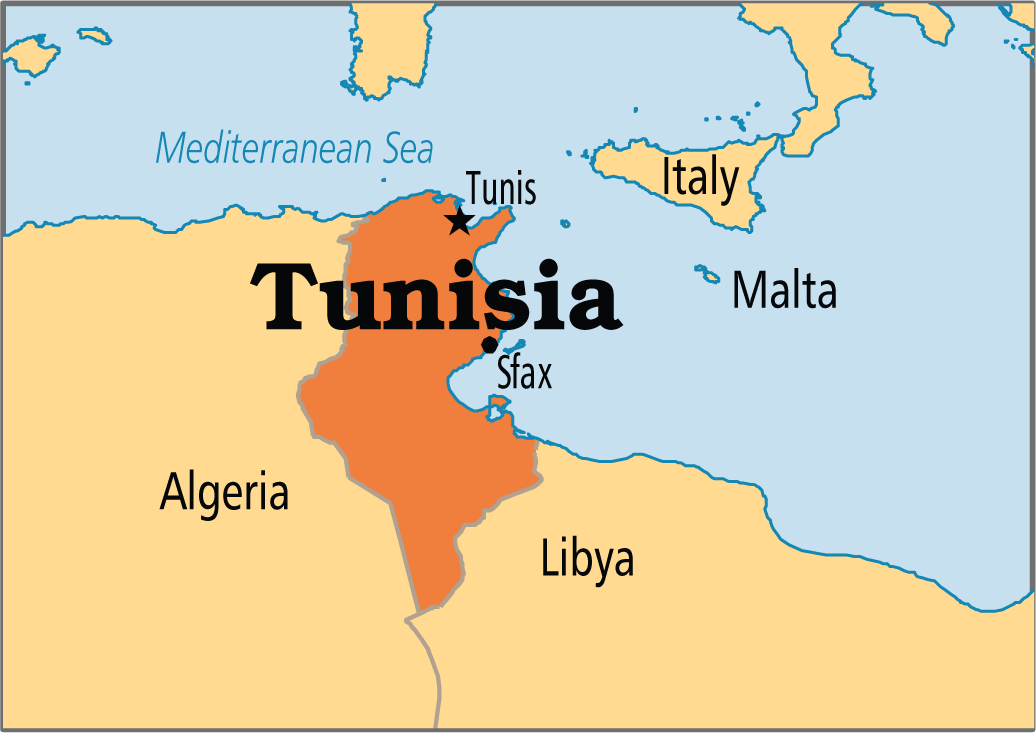 Fellowship Blog: Freedom of the Press New to Tunisia ��� and Limited.