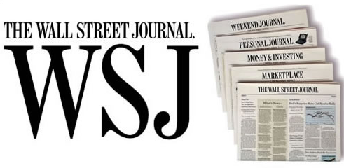Fellowship Blog: First Impressions at the Wall Street Journal ...