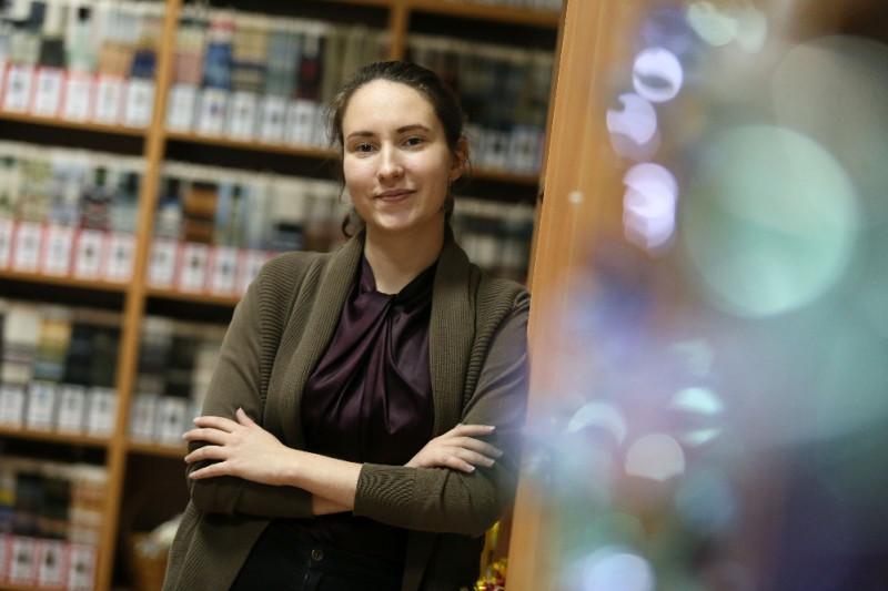 Anna Yakutenko