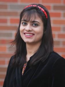 Arooj Zahra