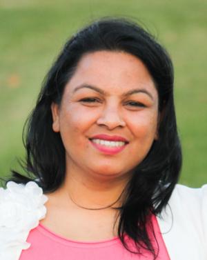 Binita Dahal
