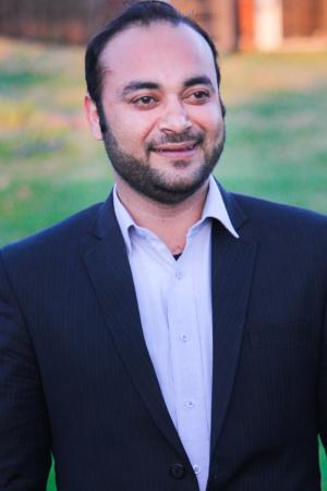 Salman Yousafzai