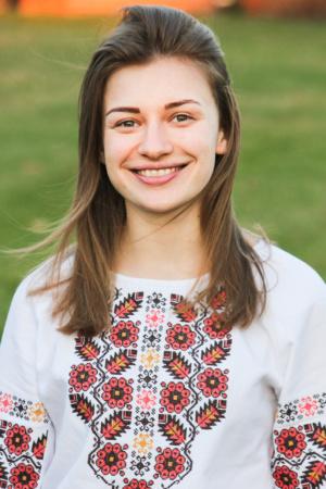 Yuliana Romanyshyn