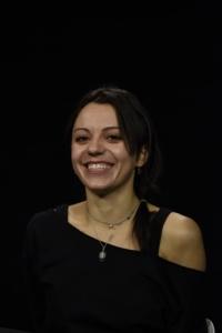 Lily Dobrovolskaya